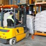 Araçlarımız - Kiralık Forklift