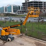 Cherry Picker Kiralama Hizmeti